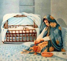 Paintings I Love, Indian Paintings, Baby Painting, Painting & Drawing, Palestine Art, Arabian Art, Egypt Art, Building Art, Black Women Art