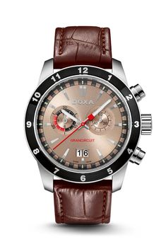 DOXA Grancircuit Reference No.: 140.10.321.02