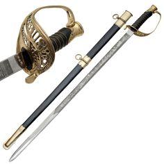 Knights Templar Royal European Medieval Excalibur Claymore Cosplay Replica Sword