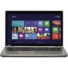 Toshiba Satellite P55T 4K 15.6″ Touch Laptop – i7 $999