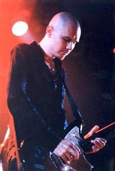 billy corgan (but before he went insane)
