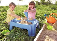Really want a sand table for Tess for Christmas, so much scope for play, little worlds etc.  #entropywishlist #pintowin