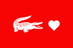 Croc in #love