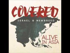 05 Chasing Me Down (feat. Tye Tribbett) – Israel & New Breed