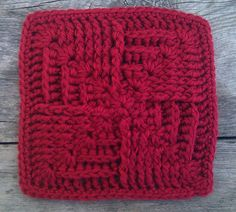 Ravelry: 6 Box Fan pattern by Donna Kay Lacey