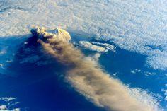 Pavlof Volcano, Alaska