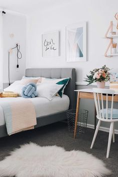 dream rooms for girls teenagers - dream rooms ; dream rooms for adults ; dream rooms for women ; dream rooms for couples ; dream rooms for adults bedrooms ; dream rooms for girls teenagers Teenage Room Decor, Teen Decor, Teen Bedroom Decorations, Room Decor For Girls, Boy Decor, Diy Room Decor For College, Diy Home Decor For Teens, Decoration Bedroom, Entryway Decor