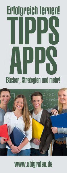 abigrafen.de - Alles rund um die Abi Lernhilfen