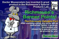 Splashgraphic for richmousepoints