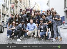 Local organizer team of Meet Magento New York 2014 #mm14ny #meetmagento ADR_MMNY2014_295 | Flickr - Photo Sharing!