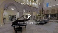 Explore The Chapel House in Square Feet, Living Spaces, The Neighbourhood, 3d, House, The Neighborhood, Home, Homes, Houses