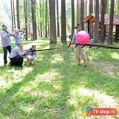 Упражнение для организации тимбилдинга 8 ЛУНОК