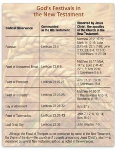Gods Calendar Time Period of Biblical History and Events / Jewish Calendar / Jesus second return //// Bible Study Notebook, Bible Study Tools, Scripture Study, Bible Notes, Bible Scriptures, Beautiful Words, Cultura Judaica, Feasts Of The Lord, Messianic Judaism