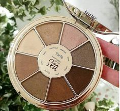 Tarte Rainforest Of The Sea Eyeshadow Palette LOVE