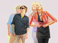 """""""Apollo In Love"""" by Kink Ador from their Three Side Single released Jan 2012"""