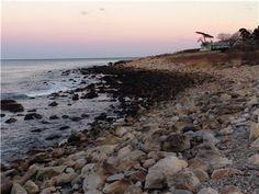 Narragansett sunset      #VisitRhodeIsland