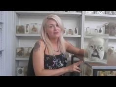 Waxing Historical: A Potted History Of...Adipocere - YouTube