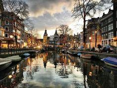 I  #Amsterdam by nicolettevandam1