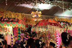 Traditional Wedding Of Gorontalo