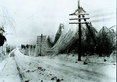 12 Of The Worst Winter Storms In The History Of Montreal