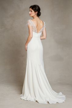 "Jenny Yoo ""Hayden"" Wedding Dress"