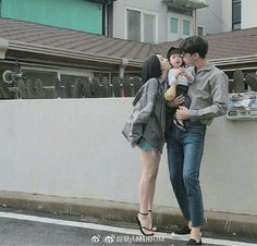 Pin by kim sohyun on Ulzzang Couple Couple Ulzzang, Ulzzang Kids, Korean Ulzzang, Cute Family, Family Goals, Couple Goals, Cute Asian Babies, Korean Babies, Couple Outfits