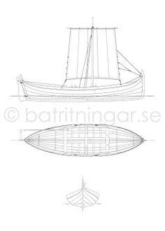 norwegian boat plans