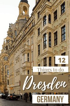 Packing List For Travel, Europe Travel Guide, Travel Guides, Travel Destinations, Winter Europe, Travelling Europe, Dresden Germany, Travel Activities, Central Europe