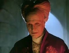 Gary Oldman's Dracula