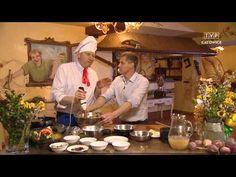 Rączka gotuje - wydanie wielkanocne - dania z królika i kakaowy biszkopt z wkładem kokosowym - YouTube Youtube, Youtubers, Youtube Movies