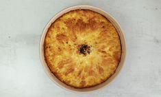 Quiche, Pineapple, Pie, Fruit, Breakfast, Desserts, Food, Ideas, Torte