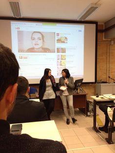 Fiorella Atzori ci presenta #sgrammaticando...perchè tutti facciamo un PO' di errori.