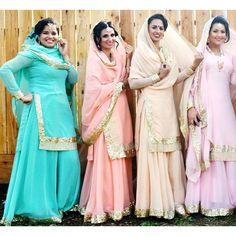 Get your suit customized Nivetas Design Studio whatsapp - Get your suit customized Nivetas Design Studio whatsapp Source by - Indian Wedding Outfits, Pakistani Outfits, Indian Outfits, Punjabi Fashion, Indian Fashion, Indian Attire, Indian Wear, Punjabi Dress, Punjabi Suits