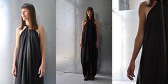 Newton Dress by Lost & Found