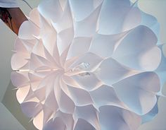 Phrena pendant Lamp assembly -7 by ...love Maegan, via Flickr