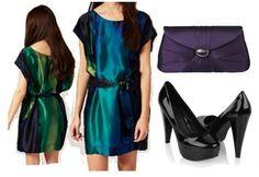 Fashion Inspired - Disney Villains: Maleficent
