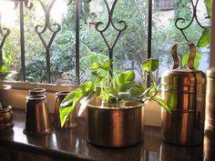 The Keybunch: House Tour: Kamini Raghavan's home in Hyderabad