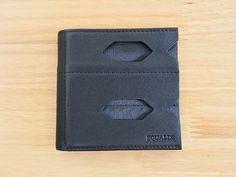 Squalix wallet #tech #flow #gadget #gift #ideas #cool