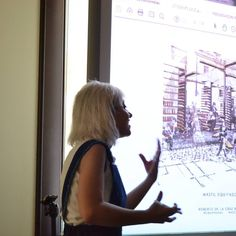 Exposición Jury 19 de mayo #CityFollowers #Talks #city #Followers #exposition #CityMaking #projects #landscape #UrbanDesign