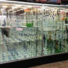 Glass Shelves Home Depot Vanity Shelves, Glass Shelves, Glass Showcase, Glass Countertops, Store Supply, Glass Cube, Store Fixtures, Slat Wall, Acrylic Display