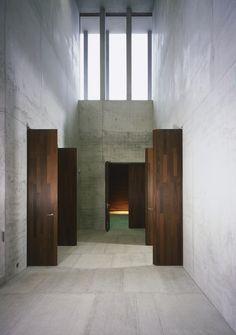 Galería de Museo de Literatura Moderna / David Chipperfield Architects - 5