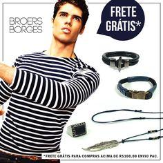 #broersborges #bacelets #pulseiras #pulseirismo