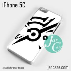 Dishonored 2 game 1 Phone case for iPhone 5C and other iPhone devices