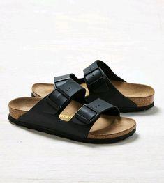 43d66fccc745 Birkenstock Sandals Black