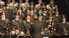 Red Army Choir - Russian National Anthem
