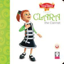 Clara the Clarinet