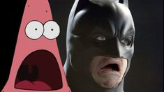 surprised patrick meme | Image - 525490] | Surprised Patrick | Know Your Meme