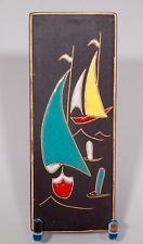 Ruscha Keramik Platte Vintage 50er / 60er Nr.4