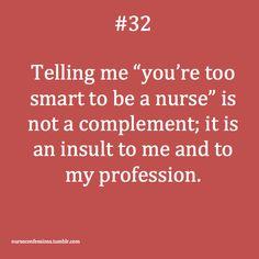 Confessions of a Nurse