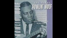 "Howlin' Wolf - ""Sittin' On Top Of The World."" - I love Howlin' Wolf's version of this classic. Blues Artists, Music Artists, Wolf Album, Chess Records, Willie Dixon, Grateful Dead Music, Muddy Waters, Personal History, Teaching History"